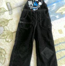Pantolon - Velvet