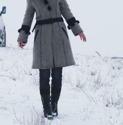 Χειμωνιάτικα παλτά