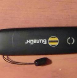 Modem drive USB flash