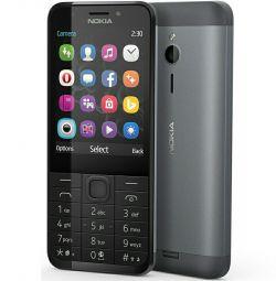 Nokia telefonunu satacağım