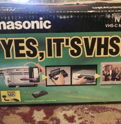 Відео камера Panasonic