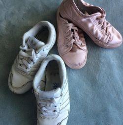 Sneakers adidas sneakers H & M