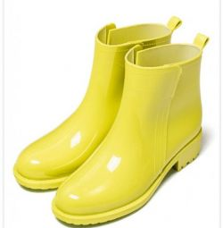 Rubber boots faberlic