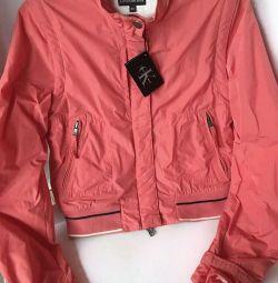 Куртка Calvin Klein (Оригинал) (Новая)