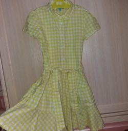 Îmbrăcăminte delicată de 9-10 ani