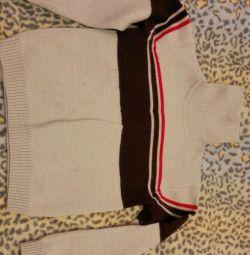 Pulover pentru copii 116-122