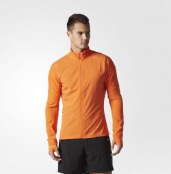 Jacket for running SUPERNOVA STORM M