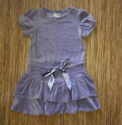 Φόρεμα για το κορίτσι (νέο)