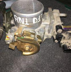 Throttle for Honda Civic