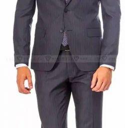 Men's suit Rolf Lang p. 44