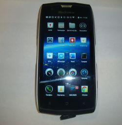 Blackview bv 7000 pro-4G-LTE-8 nuclee / 64 GB / 4GB-ip 76