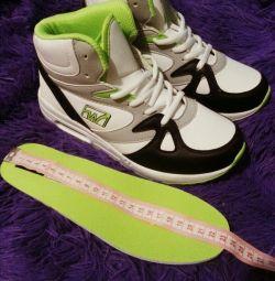 Кросівки, 23, 5 см по устілці