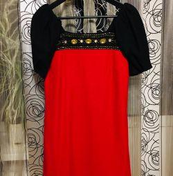 Dress Chanel size 44-46