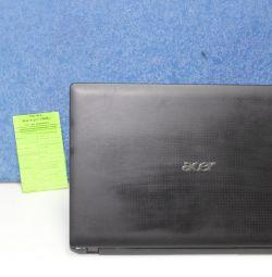 Φορητός υπολογιστής Acer Aspire 5560G-8358G75Mnkk