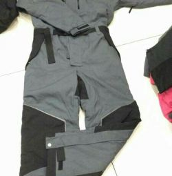 Men's Ski Jumpsuit ..