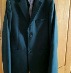 Suit for boy