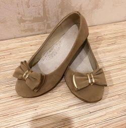 Παπούτσια Μπαλέτου 🌷