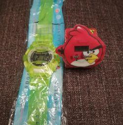 New children's watch
