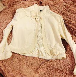 бавовняна курточка