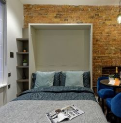 21-32 OFFER!! NEW STUDIO NOTTING HILL +WIFI+UTILITY BILLS