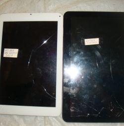 IconBIT / digma optima 1200t 3g tablet - repair