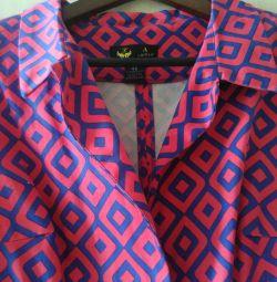Jacket + gift