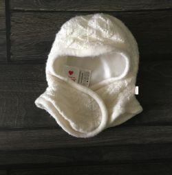 Pălăria pălăriei (3-6 luni)