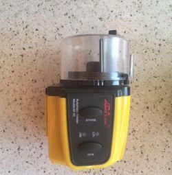 Электрон кормушка для аквариумных рыбок