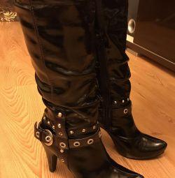 Boots demi-sezon 37p