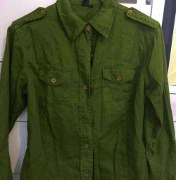 Shirt 44 - 46p