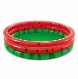 Pool Watermelon 168 * 38