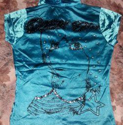Women's T-shirt 42-44size