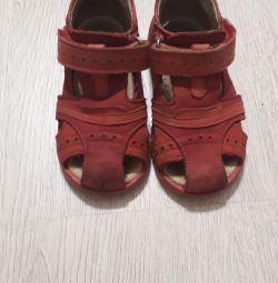 Sandals Totto 22 p.