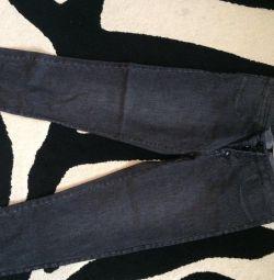 Yeni pantolon intimisimi