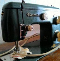 Sewing machine naumann