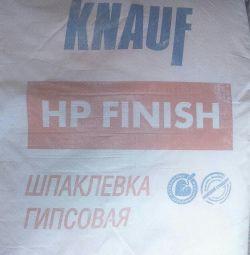 Στόκος Φινίρισμα Knauf 25 kg