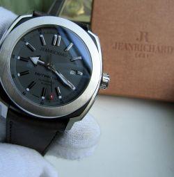 JeanRichard 60500-11-002-001 Terrascope, новые