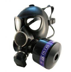 Civilian gas mask GP-7B