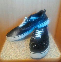 Spor Ayakkabısı - Kosmos spor ayakkabı 42-43 r'de yeni