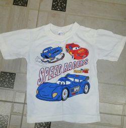 Tricouri, boxeri pentru băiat