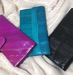 Eel wallet