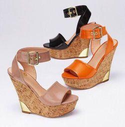 Sandals Victoria's Secret