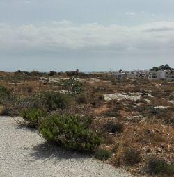 Два соседних участка в Паралимни, Фамагуста