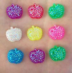 Half beads
