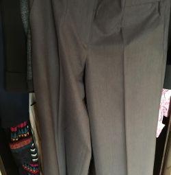 Pants brand Bessini (Italy)