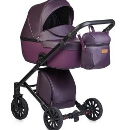 Stroller Anex Cross