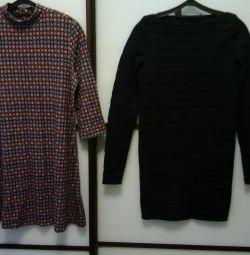 Платья Pull & Bear