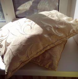 Μαξιλάρια καναπέ dnkorativnye
