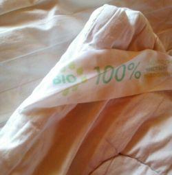 Blanket 130 * 105