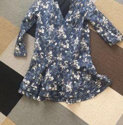 Платье Массимо дутти